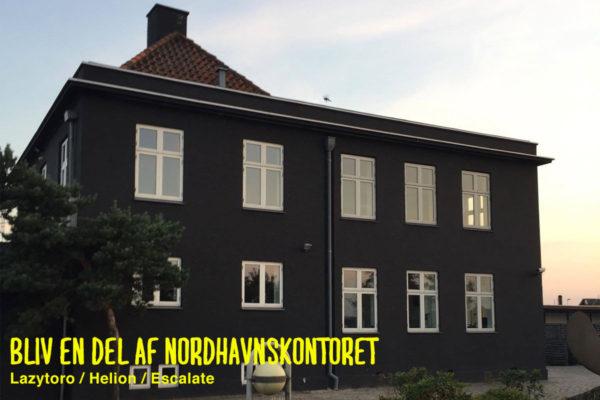 Nordhavnskontoret