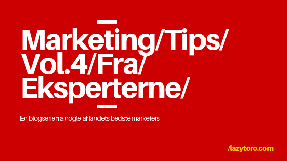 Marketingtips Vol 4